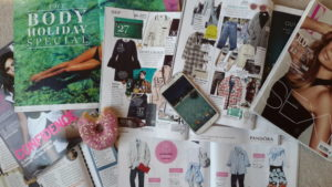 4 Tips to Creating Your Own Style Mood Board - Gail Painter - Notgivinin.com